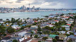 New Zealand Bans Foreign Buyers From Housing
