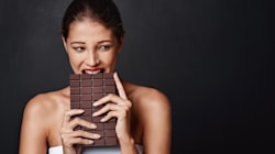 Dark Chocolate Really Does Reduce Stress, Says New