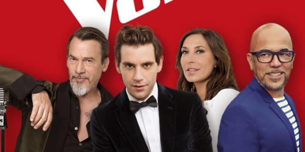 """""""The Voice"""" saison 7: le salaire des coach révélé?"""