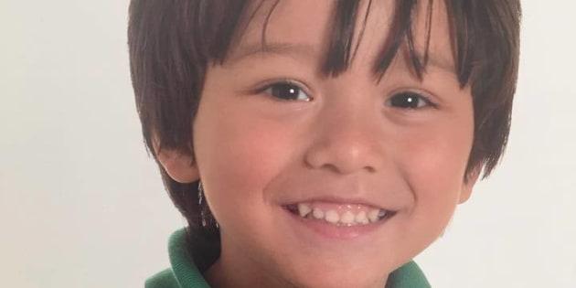 Attentat de Barcelone: la famille de ce garçon de 7 ans porté disparu lance un appel à l'aide