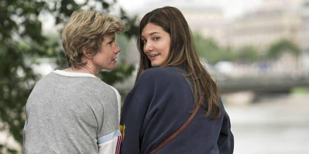 """""""Embrasse-moi"""", une comédie romantique comme les autres et pourtant très importante"""