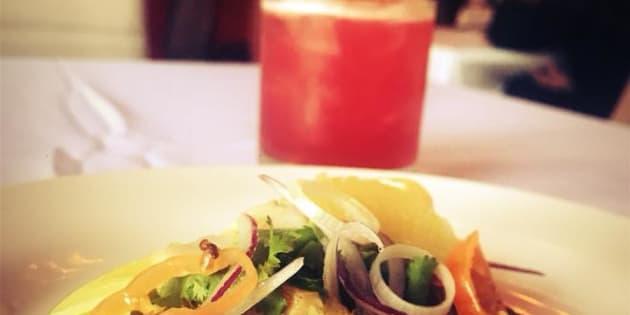 Flor de Nogal es reconocido como uno de los mejores restaurantes de Ciudad Juárez.