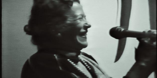 Hilda Hilst deixou mais de 100 horas de gravações na Casa do Sol, chácara onde morou em Campinas.