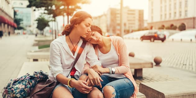 Huit façons de soutenir un proche aux prises avec un problème de santé
