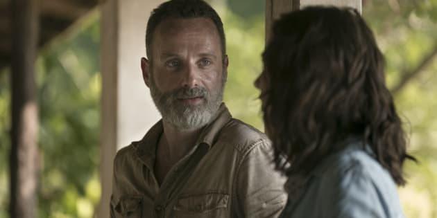 """Andrew Lincoln et Lauren Cohan ne sont peut-être pas les seuls acteurs sur le point de quitter """"The Walking Dead"""""""