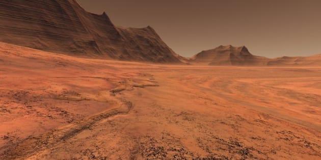 Tales descubrimientos son clave para descubrir el misterio de si existió vida en Marte en el pasado o si podría persistir hoy en día, de acuerdo con los científicos.