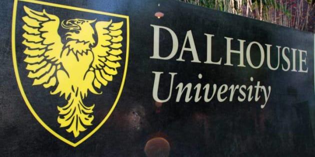 Dalhousie University in Halifax on Aug. 10, 2015.