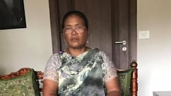 I Will Never Accept An Apology, Says Khasi Woman Who Was Thrown Out Of Delhi Golf