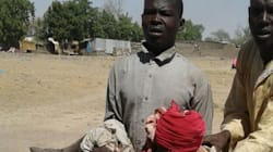 What Happened When A Nigerian Military Jet Attacked A Refugee
