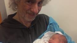 Louis Bertignac, papa pour la troisième fois à 62