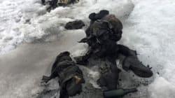 I corpi di una coppia di coniugi scomparsi 75 anni fa ritrovati su un ghiacciaio delle Alpi