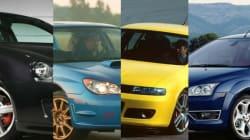5 coches que querías hace unos años y ahora son mucho más