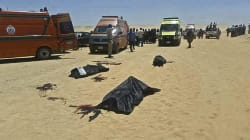 Bus Attack On Christians In Egypt Kills
