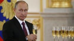 Les 5 victoires de Poutine en