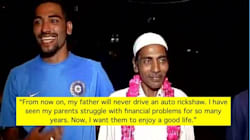 All You Need To Know About Hyderabadi Pacer Mohammed Siraj's Incredible Rags To Riches