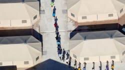 L'US Navy envisage des camps pour des dizaines de milliers de
