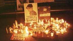 息子を殺した男は「ゲイパニック」を言い訳にした。もう悲劇を繰り返させないで