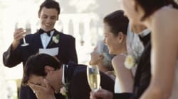 Cómo escribir el discurso de boda