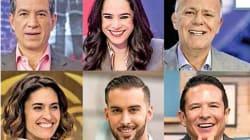 Imagen Televisión, la tercera cadena de TV abierta, cumple 12 meses al