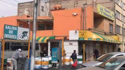 Trifulca por desalojo en 'El Borrego