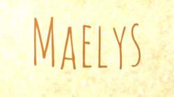 L'émouvant message vidéo de la mère de Maëlys sur