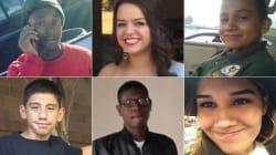37日間で73人、10代の若者たちが銃の犠牲に。フロリダ乱射事件後も続く、アメリカの悲劇