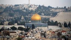 「エルサレムをイスラエルの首都に認定」トランプ大統領が正式表明へ