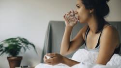 Con estos trucos vas a tomar más agua natural y sin darte