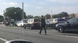 Un nuevo tiroteo en una escuela en Florida; hay un estudiante