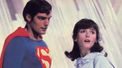 La Lois Lane de Christopher Reeve est