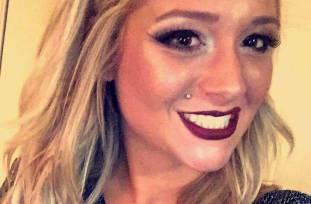 Missing mother of 4 children last seen leaving Kentucky bar
