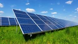 Pas de logique économique pour les panneaux solaires au Québec, selon