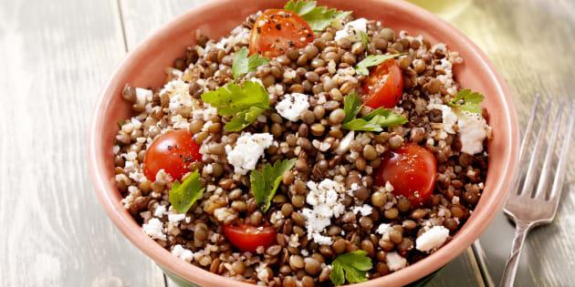 Plus de légumineuses, moins de viande... Les nouvelles recommandations alimentaires de l'Anses