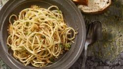 Chef italiano dá dicas de como preparar o 'carbonara