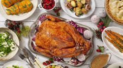 All Your Christmas Food And Drink Worries