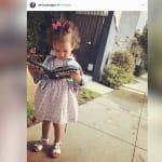 Chrissy Teigen's Daughter Makes Preschool Confession Every Parent