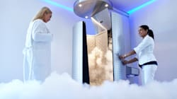 Combining Hot, Cold And Oxygen Therapies Can Help With
