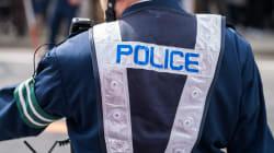 6 600 policiers aux trousses d'un voleur introuvable au