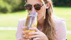 La flûte à champagne à ne pas mettre entre toutes les