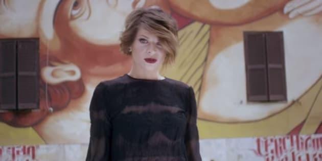 Gira videoclip senza le autorizzazioni: multa da 3500 euro per Alessandra Amoroso