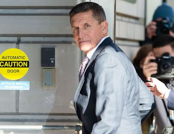Judge blasts Flynn ahead of sentencing