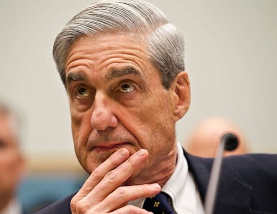 Robert Mueller is pressing to interview Trump