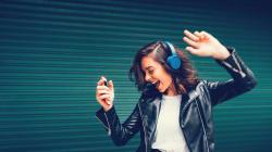La musique est plus forte que bien des maux selon la