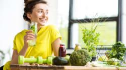 Puedes quitar la 'dieta detox' de tus propósitos de Año Nuevo, igual no