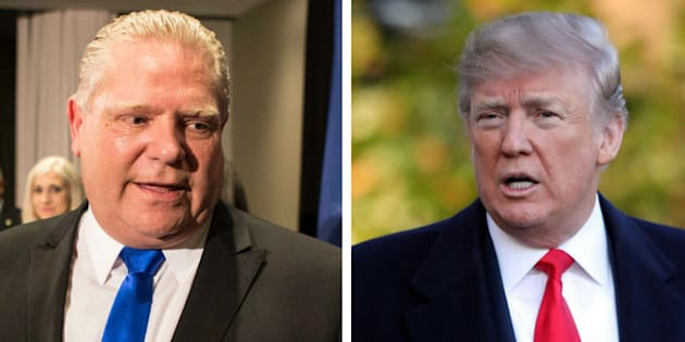 Doug Ford narrowly won the Ontario Progressive Conservative leadership race after the result was delayed for hours on March 10, 2018.