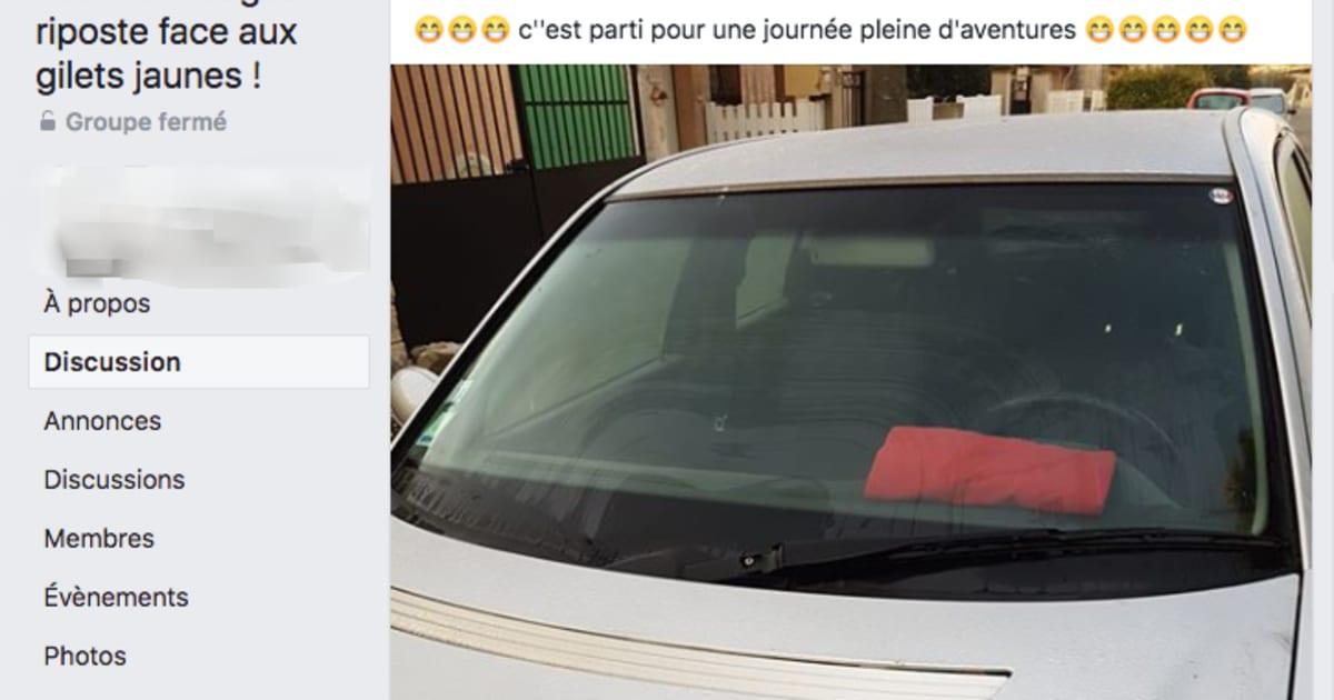 Dans Le Vaucluse Les Foulards Rouges S Organisent Contre Les