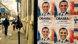 Obama para presidente...en