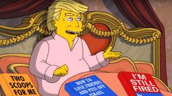 Les dernières péripéties de Trump ont inspiré les