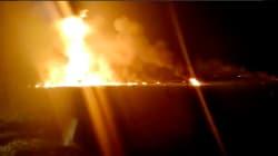 L'incendie d'un oléoduc fait au moins 79 morts au