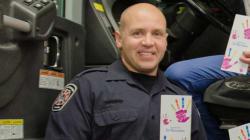 Un pompier voleur de Saint-Hyacinthe en
